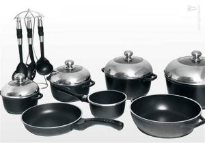 خصوصیات و فواید ظروف چدن